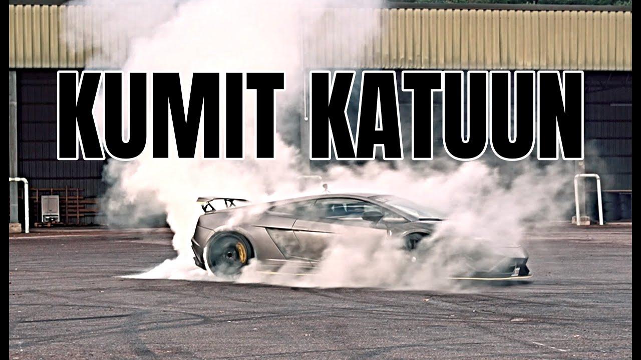 Pt Vatanen Lamborghini
